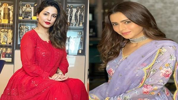 Eid-al-Adha 2021: Hina Khan, Sidharth Shukla, Aamna Sharif & Other TV Celebs Wish Fans On Bakrid