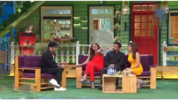 Old Video From Kapil Sharma's Show In Which Raj Kundra Was Asked About His Source of Income Is Going Viral
