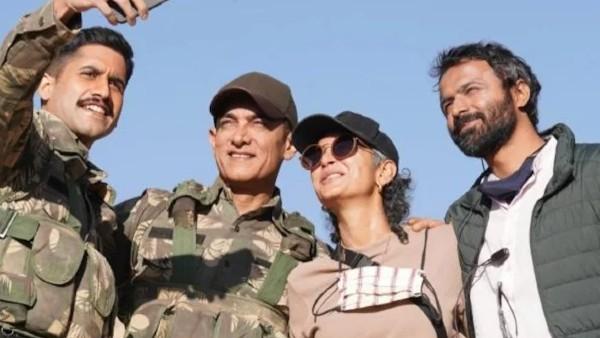 Aamir Khan's Laal Singh Chaddha Team Denies Rumours Of Littering Ladakh Village During Shoot