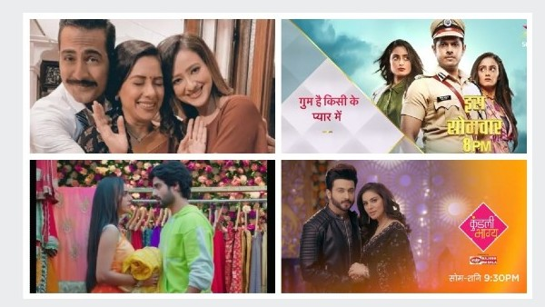 Latest TRP Ratings: Yeh Hai Chahatein Witnesses Jump; Super Dancer 4 Out Of BARC Chart