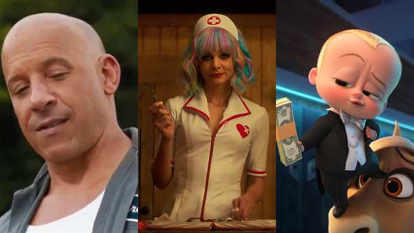 Fast 9, Promising Young Woman, The Boss Baby & More Set To Release In India, NBCUniversal Unveil Release Dates
