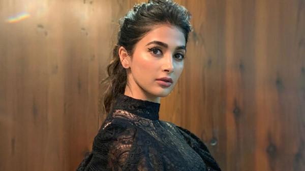 पूजा हेगड़े ने राधे श्याम की शूटिंग और रिलीज के बारे में बताया!