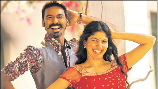Dhanush-Sai Pallavi's Rowdy Baby Achieves Rare Feat!