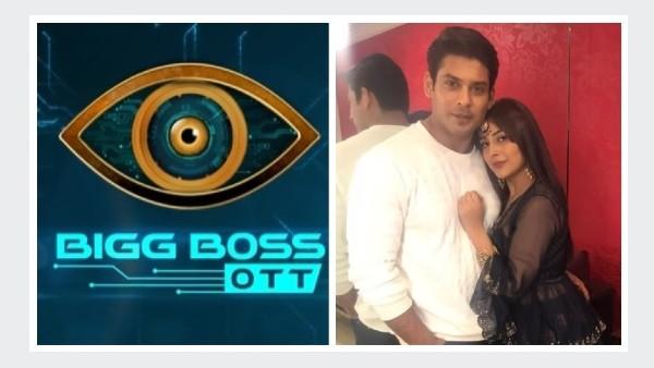 Not Salman Khan But Sidharth Shukla & Shehnaaz Gill To Host Bigg Boss 15 OTT?