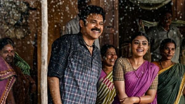 Narappa: Venkatesh Daggubati Starrer Gets Favourable Response From Audience!