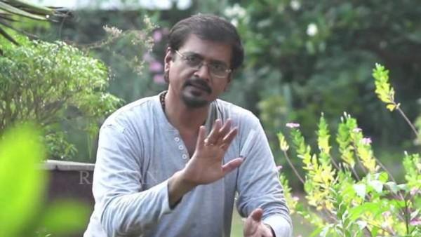 Venu Aravind