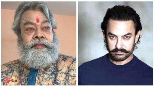 अनुपम श्याम और आमिर खान