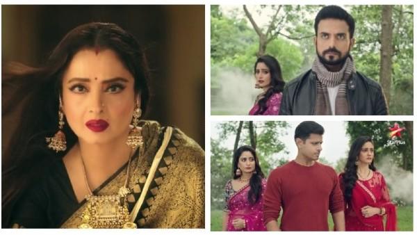 Ghum Hai Kisikey Pyaar Meiin New Promo: Rekha Introduces NEW TWIST; Sheetal Reacts To The Diva Promoting Show