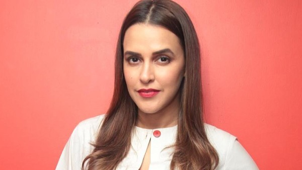 Neha Dhupia Opens Up About Being Active Professionally During Her Second Pregnancy