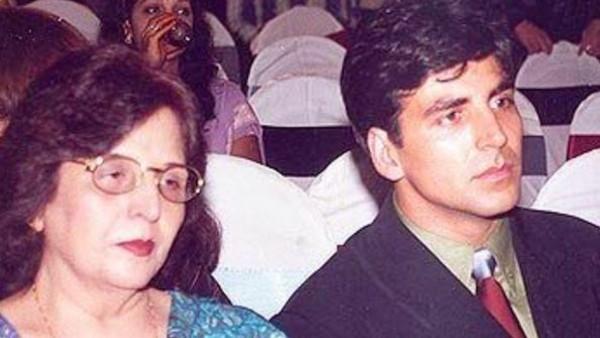 अक्षय कुमार की माँ का निधन: सलमान खान, अजय देवगन, परिणीति चोपड़ा और अन्य सेलेब्स ने उनके निधन पर शोक व्यक्त किया