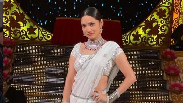 अंकिता लोखंडे ने शेयर की गणपति इवेंट की तस्वीरें;  उसकी गुप्त पोस्ट प्रशंसकों को आश्चर्यचकित करती है कि क्या वह सुशांत को याद कर रही है!
