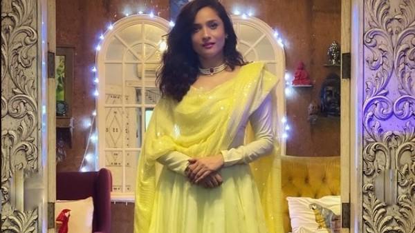 Ankita Lokhande On Boycott Pavitra Rishta 2 Trend & Getting Trolled: I Can't Go About Telling People I'm Nice