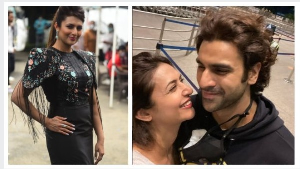 Khatron Ke Khiladi 11 Finale: Vivek Dahiya Cheers For Wife Divyanka Tripathi; Calls Her 'Dhaakad Girl'