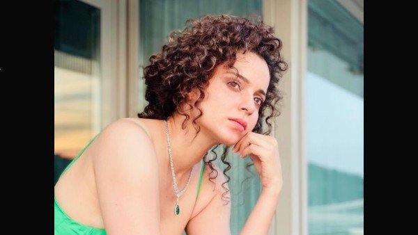 Kangana Ranaut Blasts Instagram For Being Unable To Add Thalaivi Trailer To Bio On Her Account