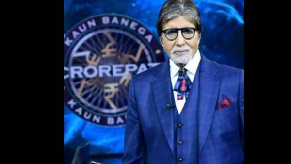 KBC 13: Amitabh Bachchan Reveals The Famous Lamp Scene From Sholay Took Three-And-A-Half-Years To Shoot