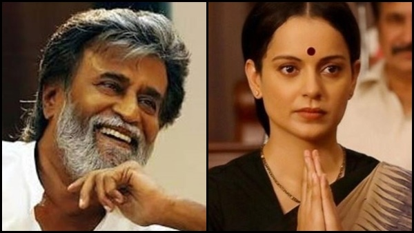 Rajinikanth Praises Kangana Ranaut Starrer Thalaivii
