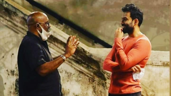 EXCLUSIVE: Bhramam Director Ravi K Chandran: We Planned This Project Right After The Release Of Andhadhun