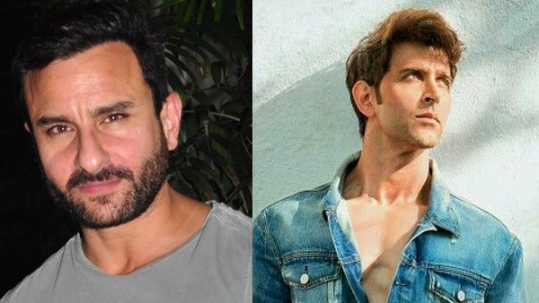 Saif Ali Khan On Vikram Vedha: Hrithik Roshan Is A Phenomenal Actor, I Have To Pull Up My Socks