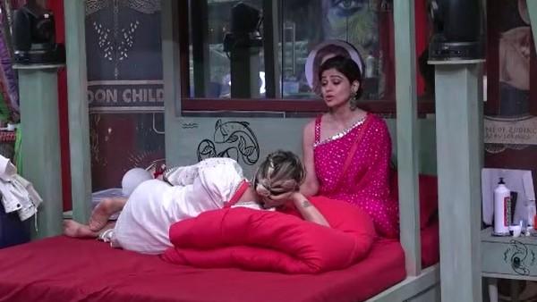 बिग बॉस ओटीटी: चौंकाने वाला!  राकेश बापट का कहना है कि शमिता शेट्टी उनके लिए आदमी नहीं हैं;  काम्या पंजाबी स्लैम हीरो