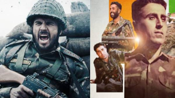 Sidharth Malhotra Remembers Captain Vikram Batra On His Birth Anniversary, Says 'You Will Stay In Our Hearts'