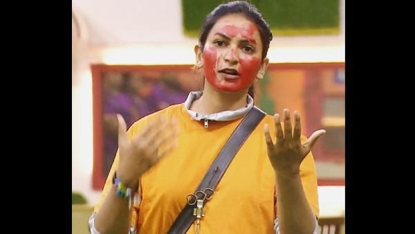 बिग बॉस तेलुगु 5: स्वेता वर्मा के अशिष्ट और अमानवीय व्यवहार को मिली प्रतिक्रिया, बेरहमी से ट्रोल किया गया!