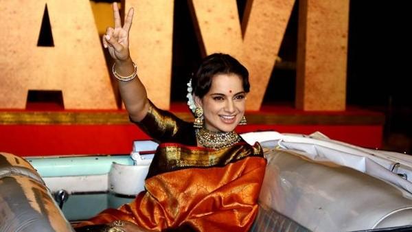 कंगना रनौत ने थलाइवी को बताया अपने करियर की सर्वश्रेष्ठ फिल्म;  'विश्वास है कि यह दर्शकों को सिनेमाघरों में वापस लाएगा'