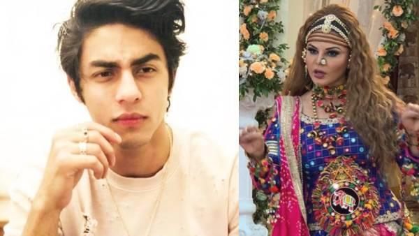 Rakhi Sawant Urges Her Fans To Pray For Aryan Khan's Bail, Watch Video