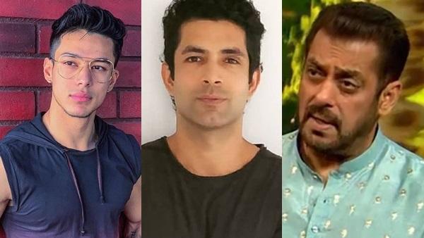 BB 15: Sahil Shroff On People Trolling Salman For Bashing Pratik: What If It Was Their Sister In That Bathroom