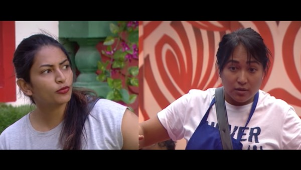 Bigg Boss 5 Telugu: Swetha Verma and Ani argue heavily, later saying she has lost her daughter