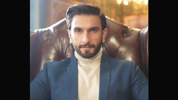 Ranveer Singh Took Inspiration From These Icons Of Hindi Cinema For His Big TV Debut!