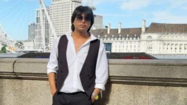 Shah Rukh Khan's Lookalike Raju Rahikwar On Aryan Khan's Arrest: We Are Praying That Aryan Bhai Comes Home