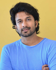 Satya Dev: Age, Photos, Family, Biography, Movies, Wiki & Latest News - FilmiBeat