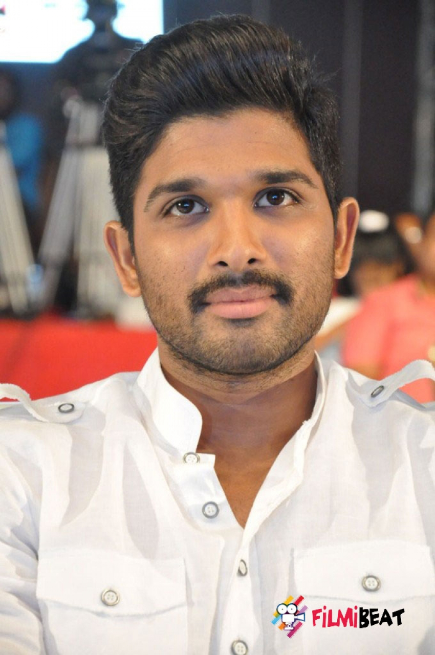 allu arjun photos hd