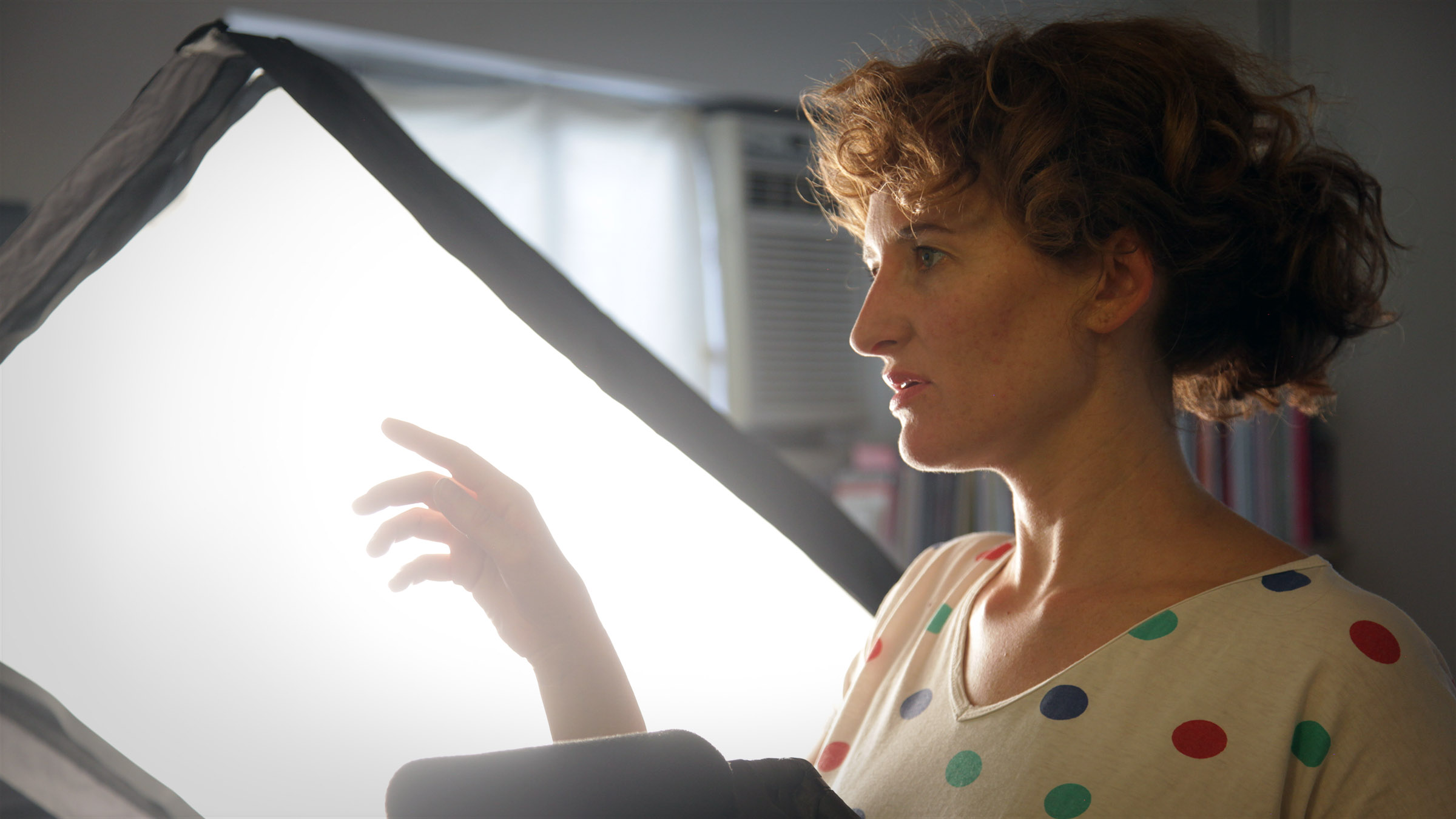 Guest Post: Director Amber Sealey On Shadowing For Netflix, Gender And Tv -  Film Independent