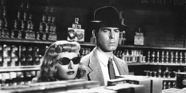 Double Indemnity (1944) - source: Universal Pictures
