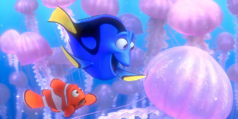 Dory And Short-Term Memory Loss: Is Pixar Getting It Right?