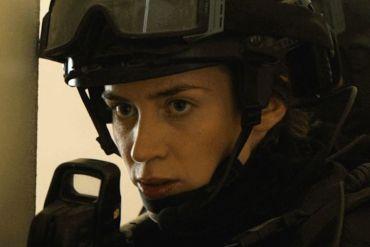 Gender At War PT I: Films Portraying Women On The Front-line