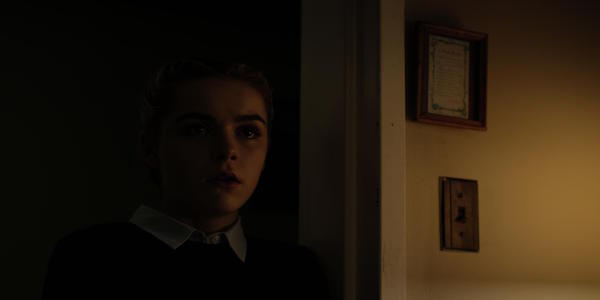 THE BLACKCOAT'S DAUGHTER: The Film You Aren't Ready To See (But Should)