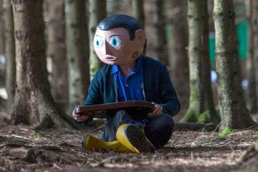 Writers On-Screen: The Idealisation Of The Creative Process