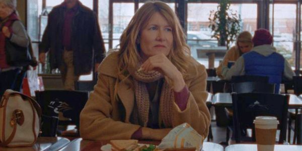 CERTAIN WOMEN: The Sheer Spectacle Of Living
