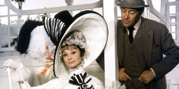 My Fair Lady (1964) Source: Warner Bros.