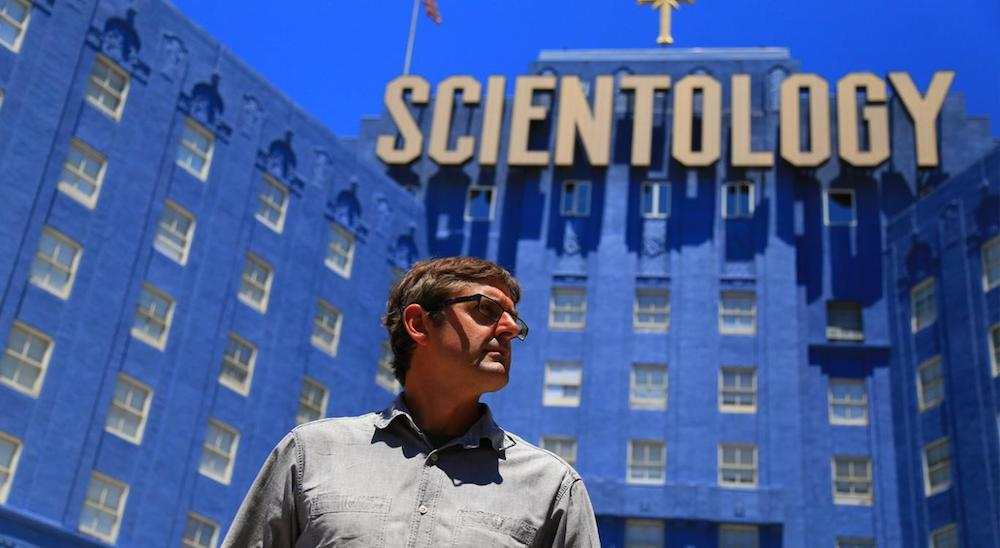 MY SCIENTOLOGY MOVIE: No Going Clear, But Clearly Good Fun