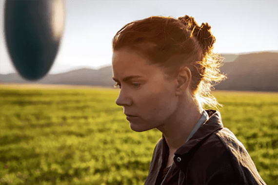 ARRIVAL: A Great Watch Suffers Upon The Dichotomy Of Interpretation