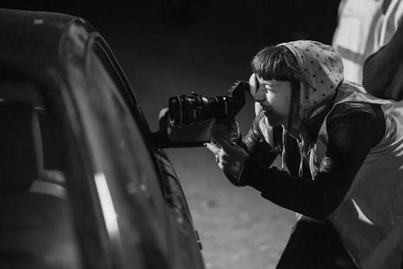 Prano Bailey-Bond Talks NASTY & Life As A Female Director