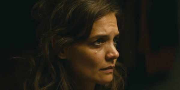 ALL WE HAD: Katie Holmes's Poignant Directorial Debut