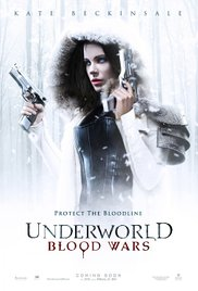 Movies Opening In Cinemas On January 6 - Underworld: Blood Wars