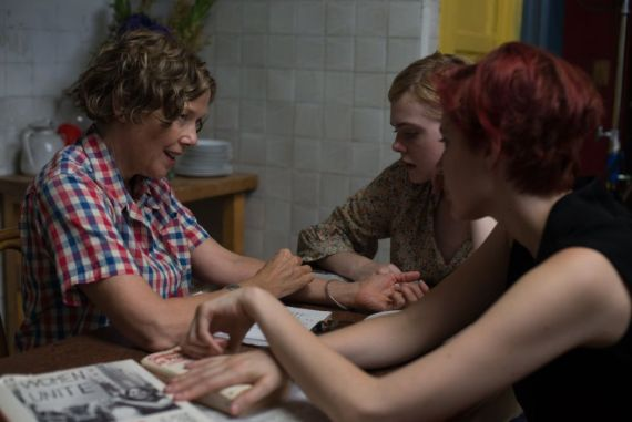 20TH CENTURY WOMEN: Annette Bening Shines In Period Character Study