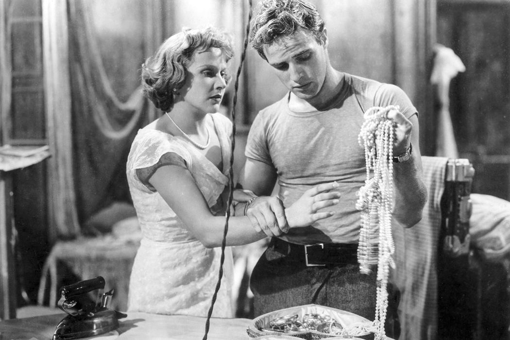 The Nominated Film You May Have Missed: A STREETCAR NAMED DESIRE