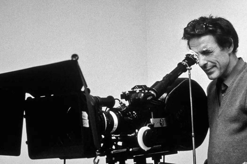 Beginner's Guide: John Cassavetes, Director, Writer, Actor