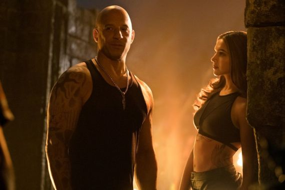 xXx: RETURN OF XANDER CAGE: Threequel Is Too Little, Too Late